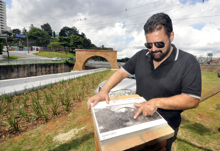 Maurício Ferreira, 53 anos