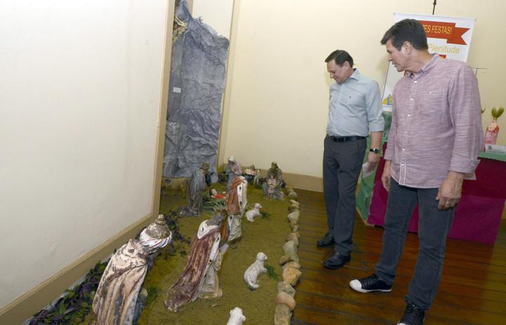 O evento conta com 34 expositores em uma série de surpresas: tradição em Jundiaí