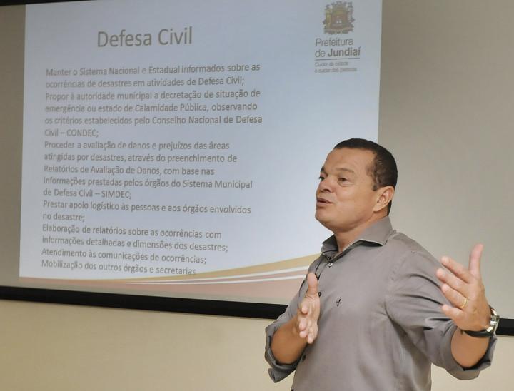 """José Carlos Pires: """"Temos de assumir o compromisso a partir de agora"""""""