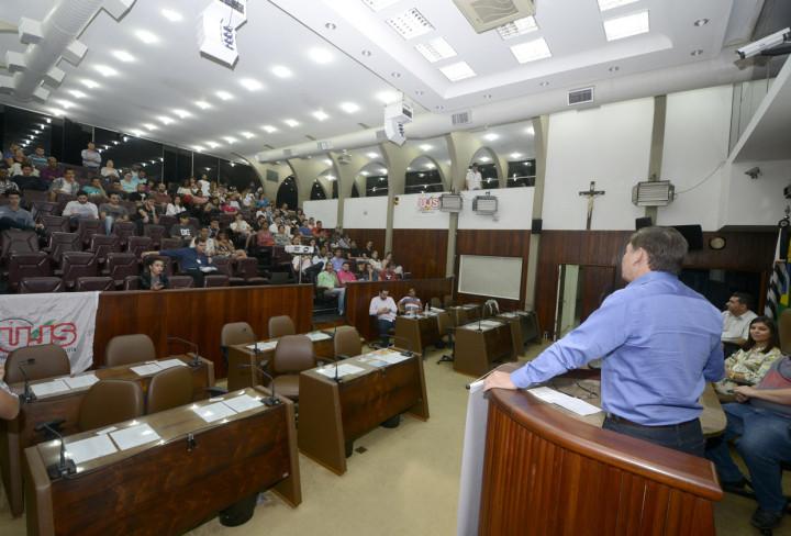 São 24 integrantes eleitos, entre titulares e suplentes, para formar o Conselho de Juventude