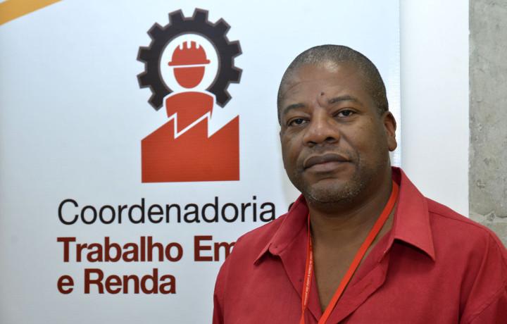 A Coordenadoria do Trabalho, Emprego e Renda é parceria na palestra
