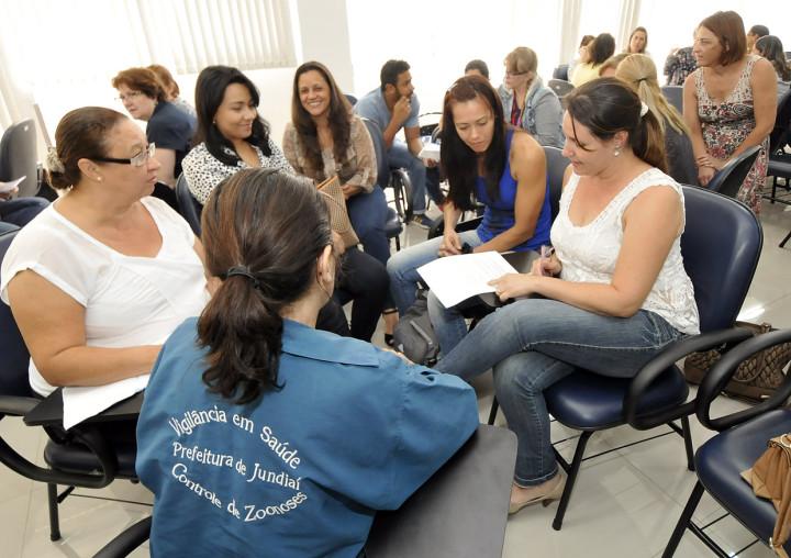 Objetivo do grupo é uniformizar os procedimentos na rede pública