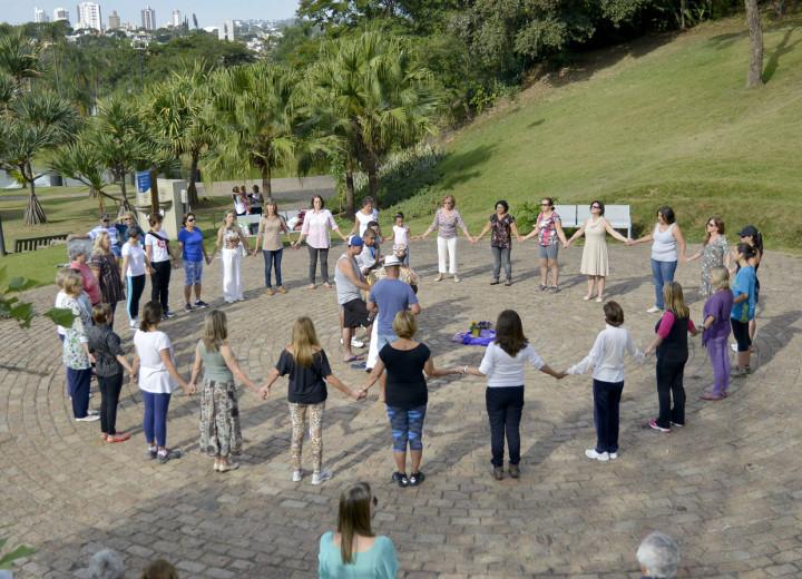 Dança integra as Práticas Integrativas e Complementares em Saúde