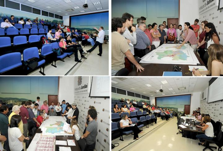 Reuniões temáticas e encontros bilaterais: avanço