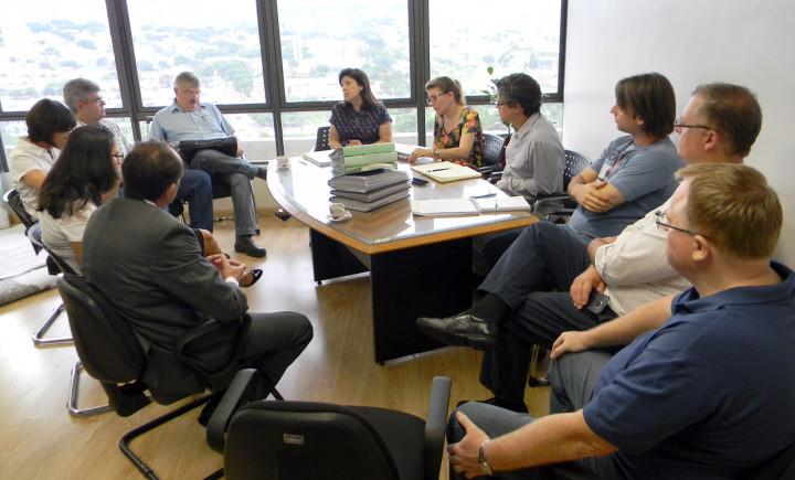 Entidades participaram de reunião técnico do Plano Diretor, que entra na fase final
