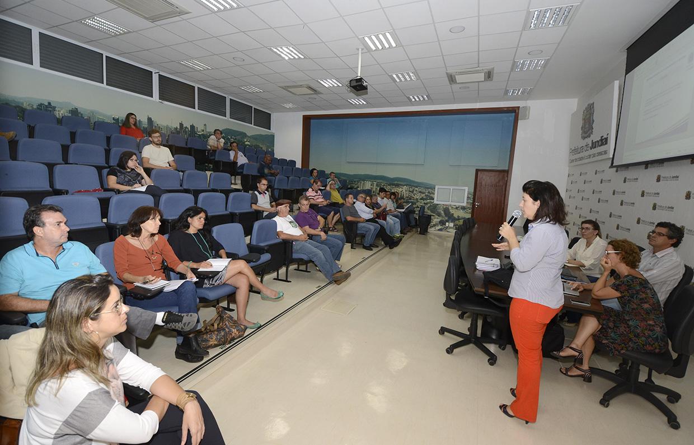 Nesta semana, delegados participaram de reuniões bilaterais e mesas temáticas