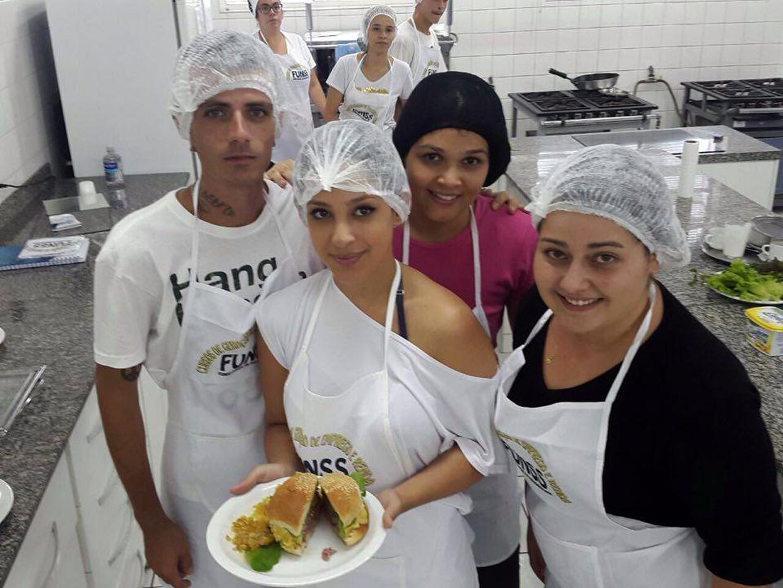 Brigadeiro gourmet, pizzas e risoto vão ser as próximas receitas
