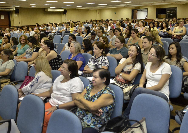 Atividade faz parte das ações do Comitê Municipal de combate ao Aedes
