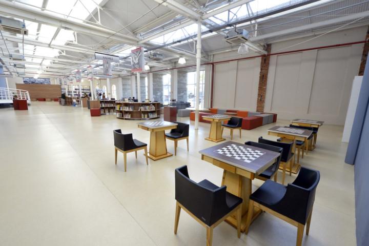 "Biblioteca recebe encontro semanal de jogos de tabuleiro ""JundBoard"""