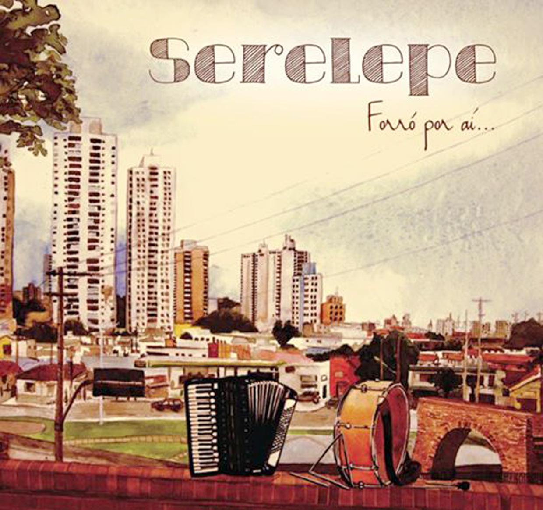Lançamento de novo trabalho da banda Serelepe traz repertório nacional popular