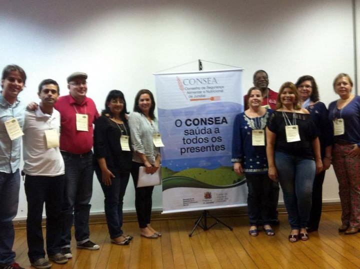 Consea vai eleger novos membros para o biênio 2016/2018