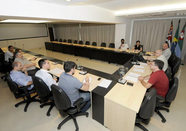 Diretoria da Fundação e Conselhos se reuniram para discutir propostas