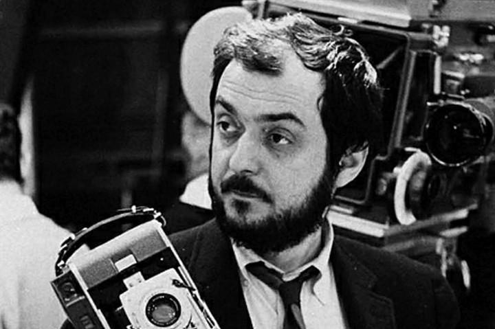 Vão ser nove encontros para discussão das obras cinemátograficas de Kubrick