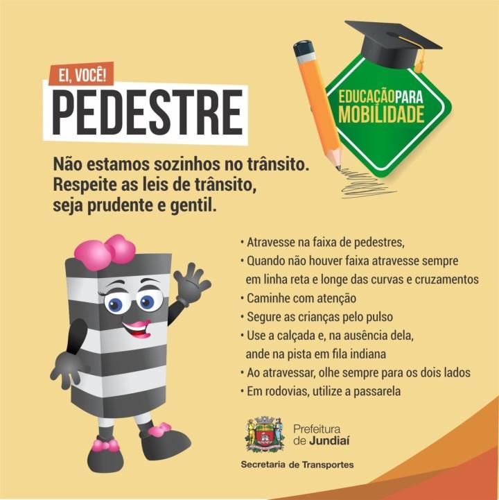 Banner face_Educacao para mobilidade_Pedestre