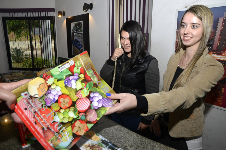 Atendimento no Centro de Informações Turísticas: hospitalidade jundiaiense