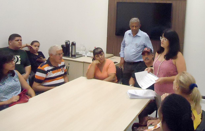Fundação entregou documentação a mutuários