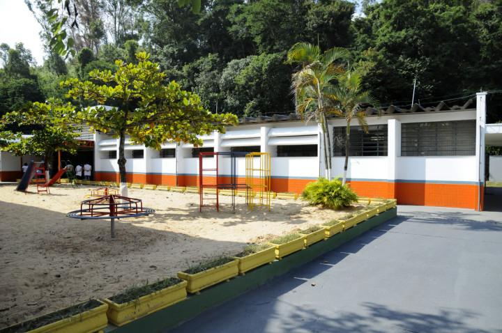 Emeb atende mais de 260 crianças do 1º ao 3º ano do Ensino Fundamental