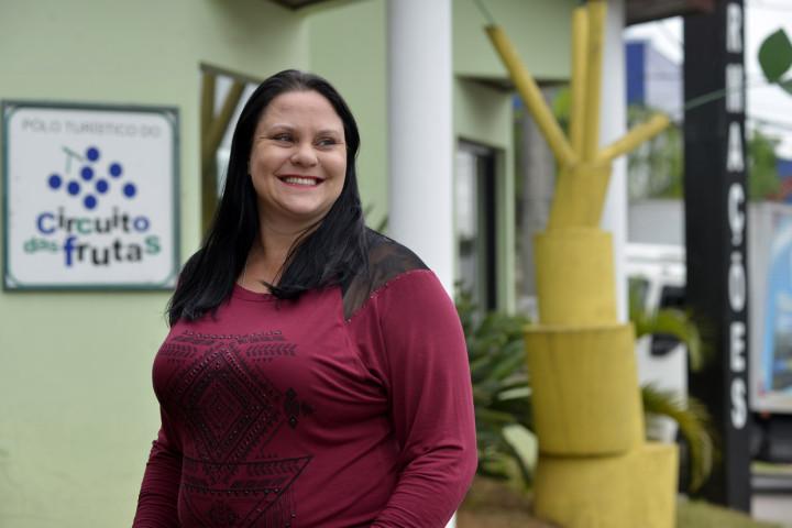 Valéria de Oliveira: turismo e meio rural mais valorizados desde 2013