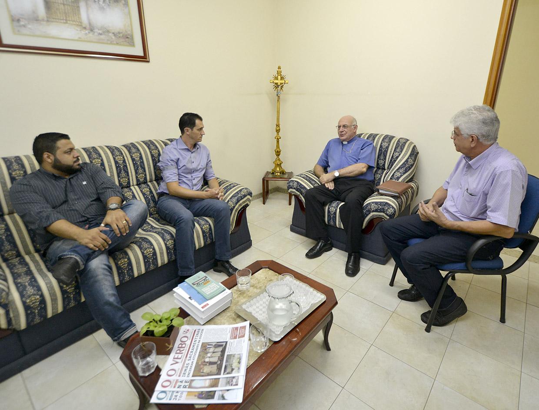 Secretário falou de ações desenvolvidas no município