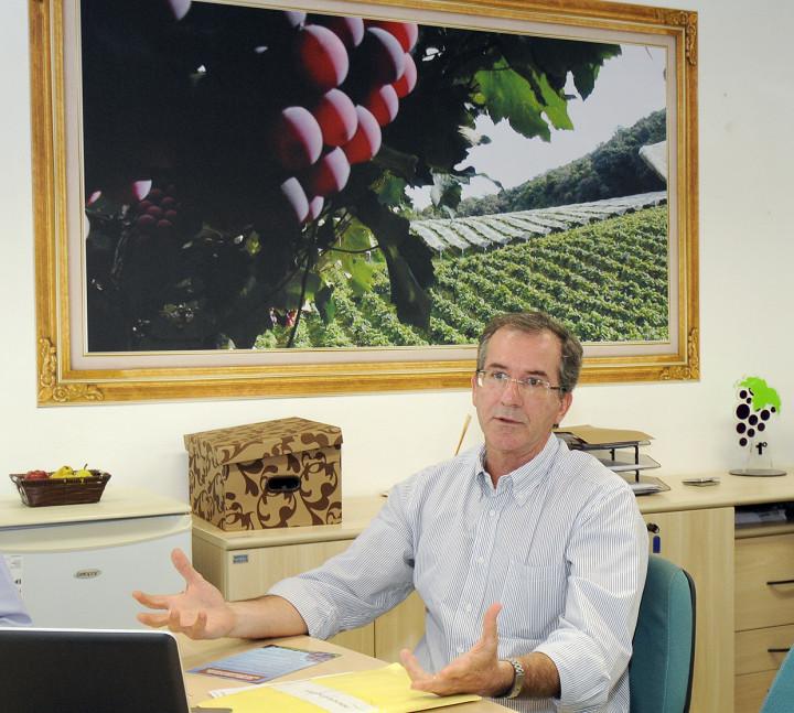 Mitidieri: governo federal identifica produtos e regiões potenciais