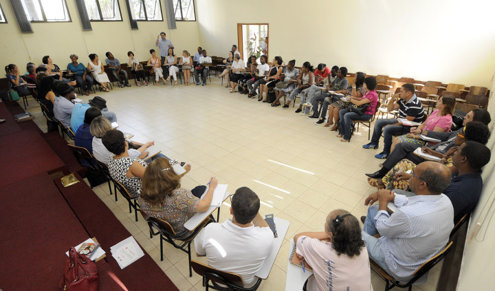 Fórum promovido pela Cáritas discutiu a imigração haitiana em Jundiaí