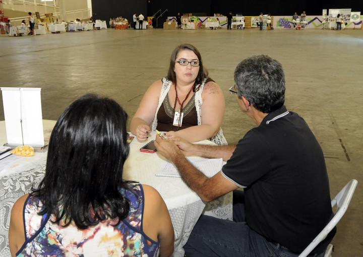 """Reuniões em grupos discutiram potenciais: """"networking"""""""