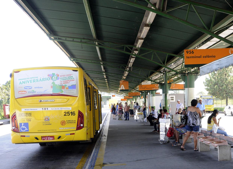 Terminal Cecap será o primeiro a receber a base da Guarda Municipal e reformas