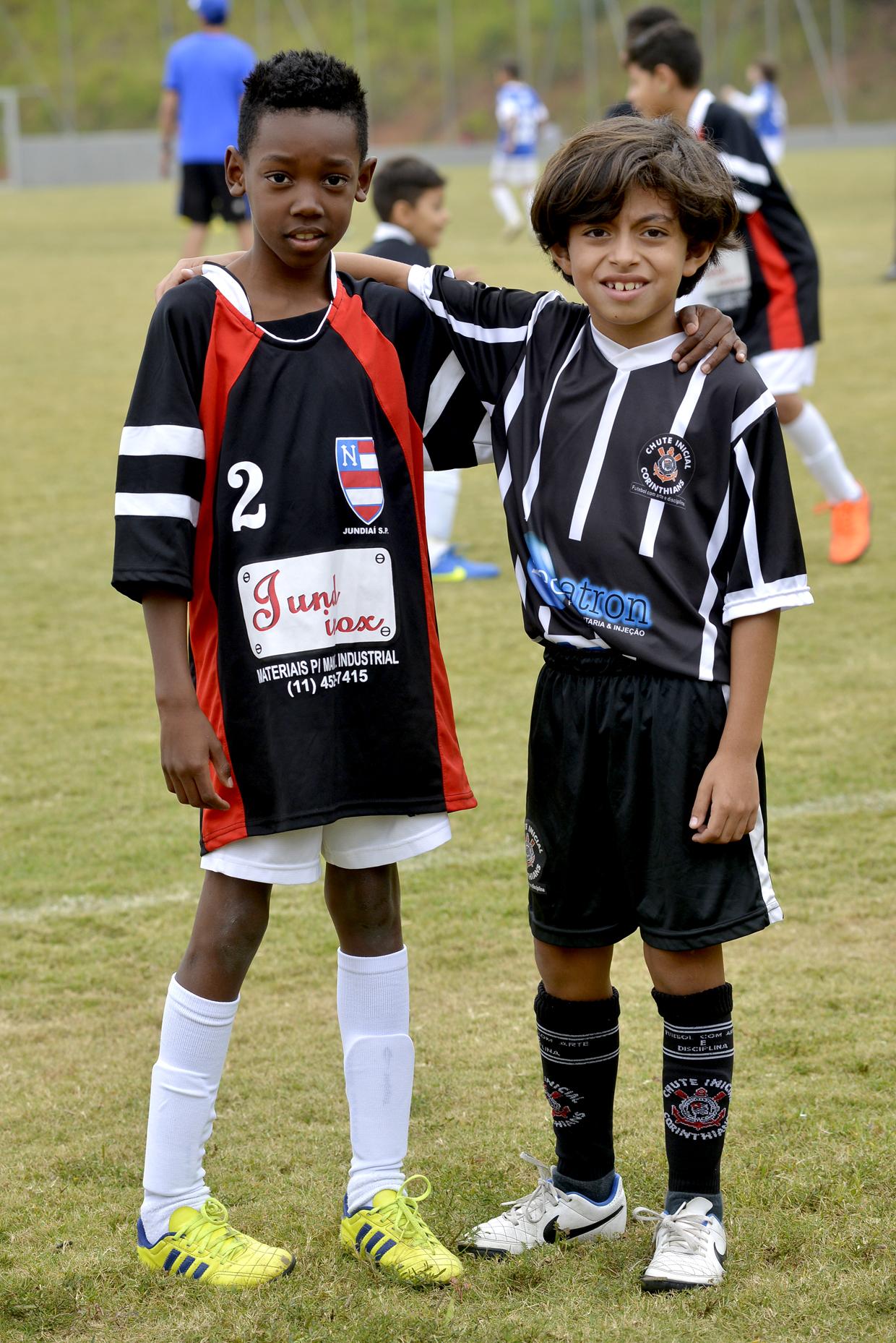 Festival de Futebol Sub-9 promove interação entre famílias  ac37860f45b7c