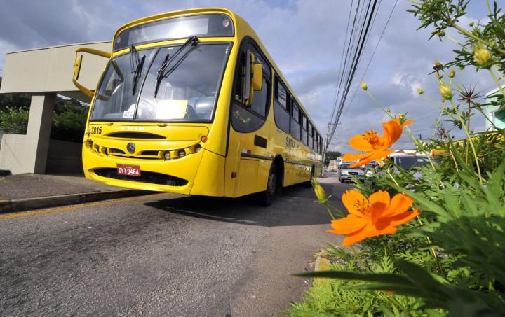 Maioria das linhas do transporte coletivo urbano vai funcionar com horário de domingo