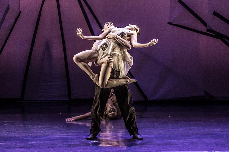 Anacã Cia de Dança traz 14 bailarinos para apresentação