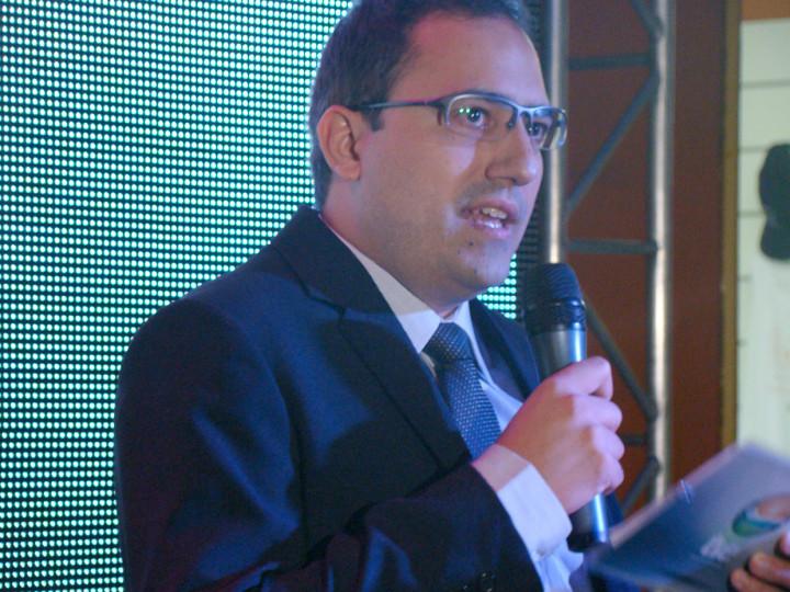 Thiago Godinho conta sobre os avanços da emissora
