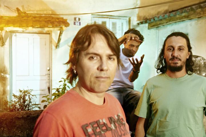 """Banda reggae """"Maskavo"""" vai estar na Virada Jundiaí 2016"""