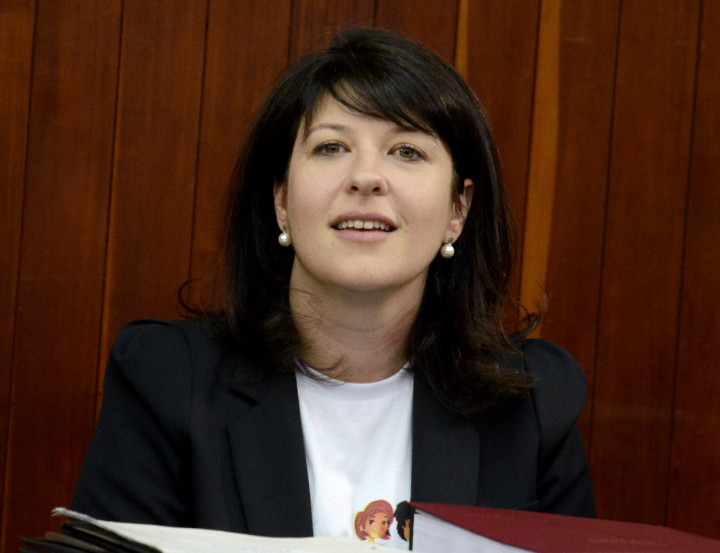 Daniela da Camara fala sobre a importância das ações de conservação