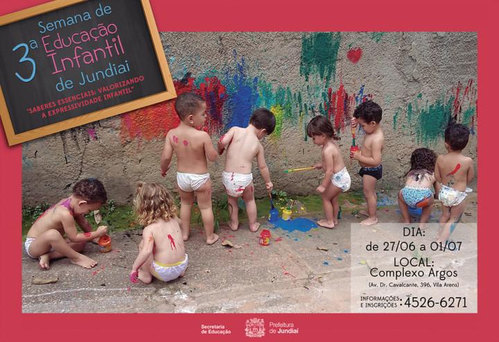 O evento prossegue até sexta-feira (1º) com a socialização de projetos desenvolvidos nas escolas