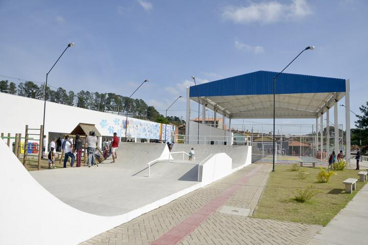 Ceu das Artes no Vista Alegre vai receber programação do Comad na quinta (23), às 19h