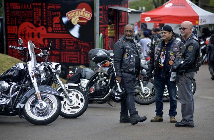 Amantes do motociclismo vão ter diversidade de atrações