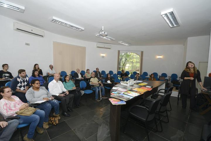 Acessibilidade foi alvo do evento, que é parte da Semana do Meio Ambiente