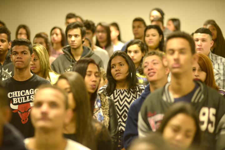 Mais de 80 jovens estão capacitados a dar o primeiro passo no mercado de trabalho