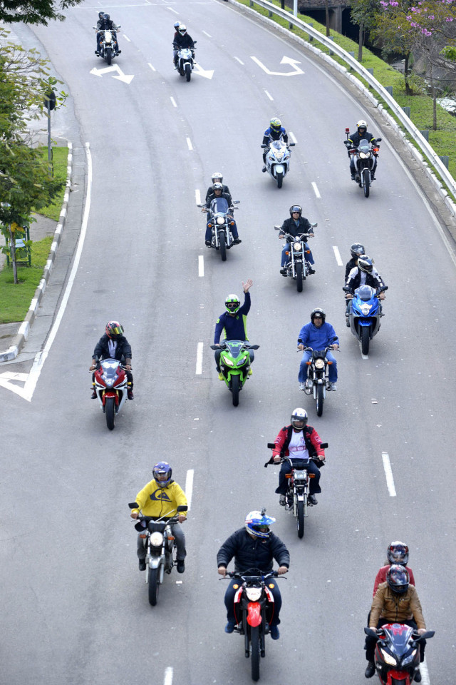 População pode participar do desfile