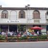 Parklet da rua do Rosário