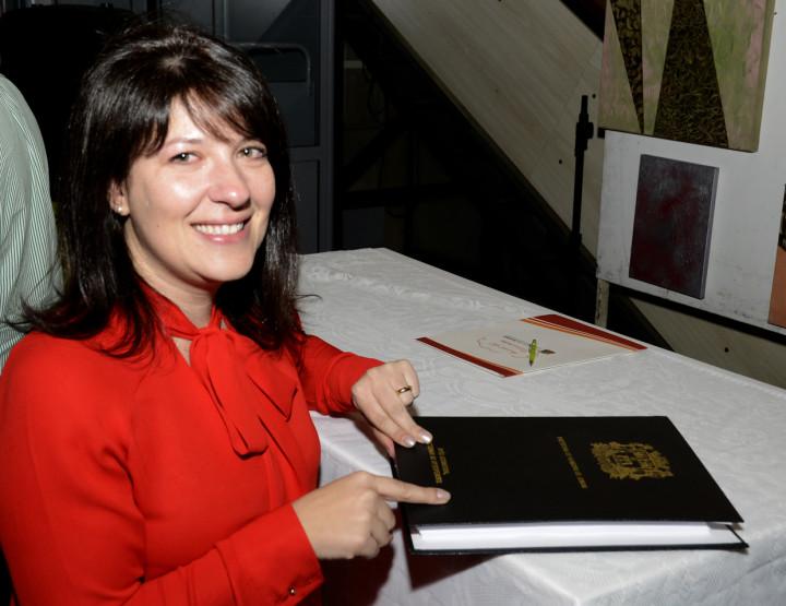 A secretária Daniela da Camara destacou o empenho da equipe e dos delegados