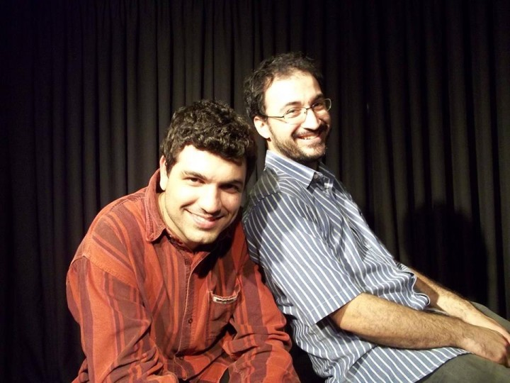 Duo de jazz apresenta repertório animado na quinta (14)