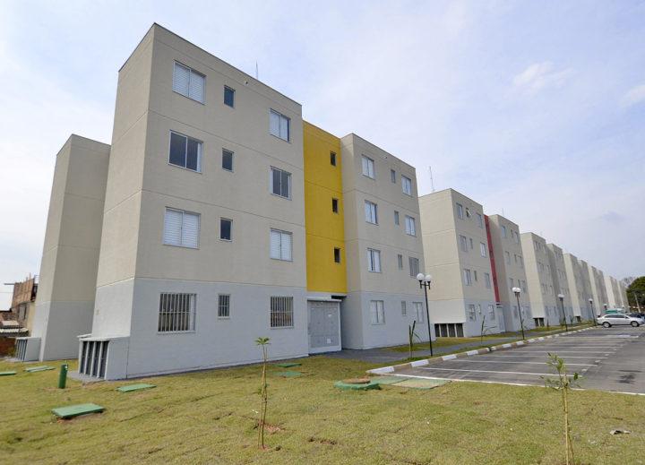 Mudança para novos apartamentos começa nesta quarta (17)
