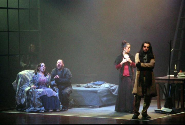 """Espetáculo faz parte do Programa do Governo do Estado de São Paulo """"Circulação de Óperas 2016"""""""