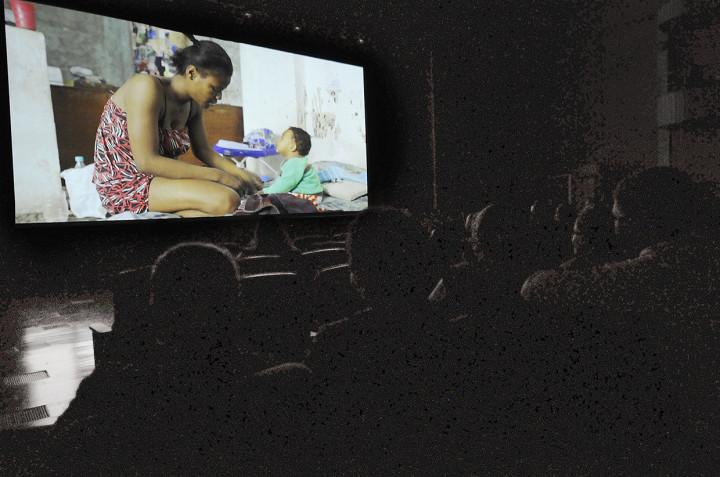 """Filme """"O Começo da Vida"""" aborda desde as questões relacionais de pais, mães ou responsáveis até as novas configurações familiares atuais"""