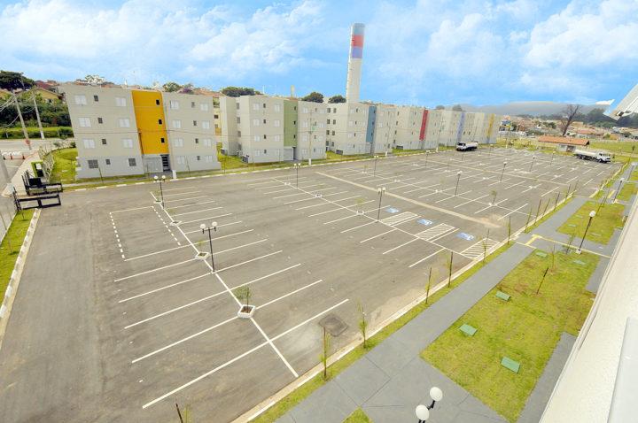 Com a entrega, Fumas totaliza 1088 unidades do Residencial Novo Horizonte