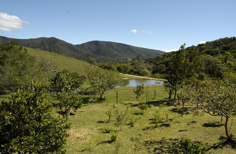 Serra do Japi volta a ser fonte de informação para a comunidade