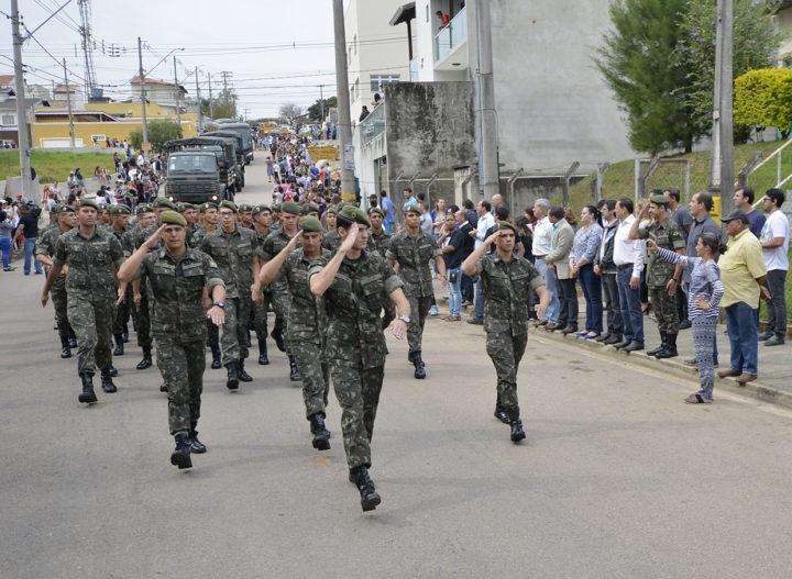 Semana da Pátria conta com grande programação em Jundiaí