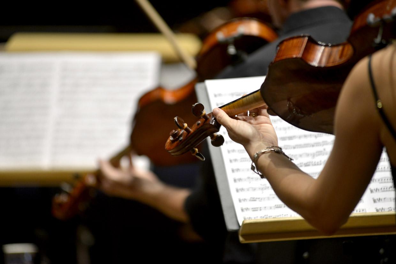 Participação é exclusiva para jovens de até 25 anos, que toquem instrumentos acústicos
