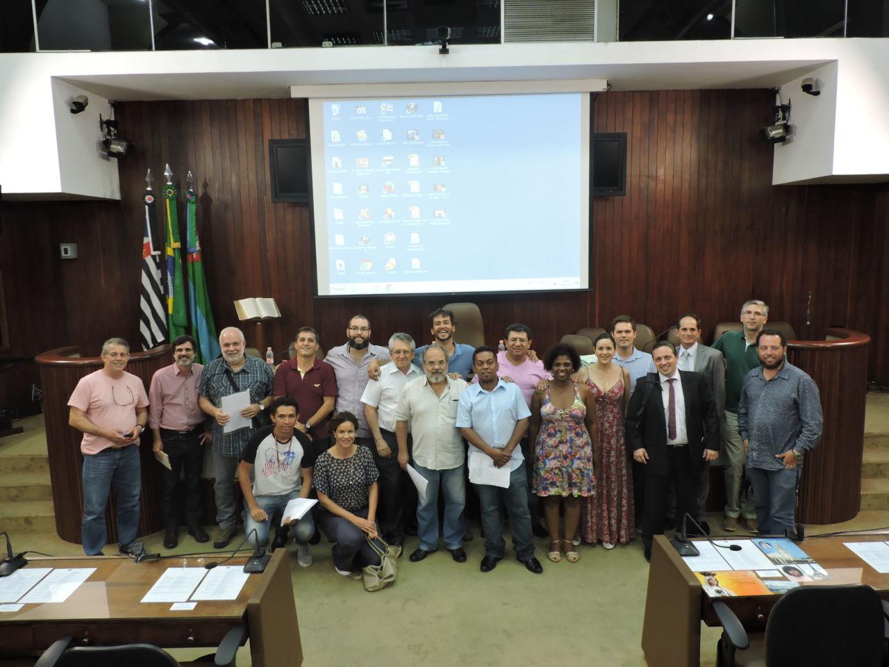 Audiência discutiu tombamentos da Casa Rosa, Complexo Argos e Bolão